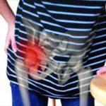 股関節痛について